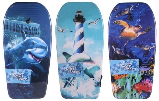 surfovací prkna levně