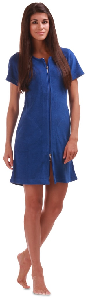 Dámské domácí šaty Bari 5164  e95d5504ea