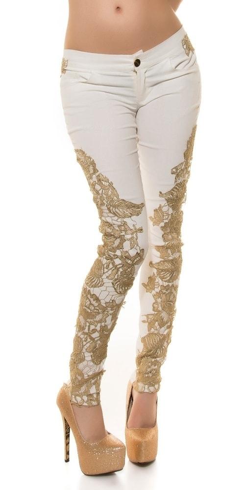 Dámské stylové kalhoty in-ka1156wh · Dámské stylové kalhoty in-ka1156wh ... cd8209eb30