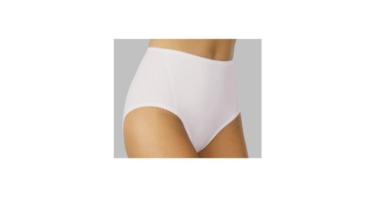 208ebdc24c3 Stahovací kalhotky Velvet white