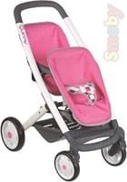 Kočárek Quinny Maxi-Cosi pro dvojčata pro miminko panenku do 42cm