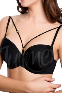 Raminka Ddecollete 427 twist black