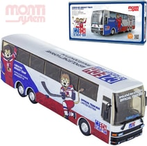 31.1 Autobus Czech Ice Hockey Team 1:48 MS31 0108-31.1