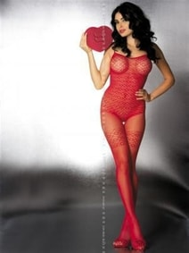 Body  Bodystocking G304