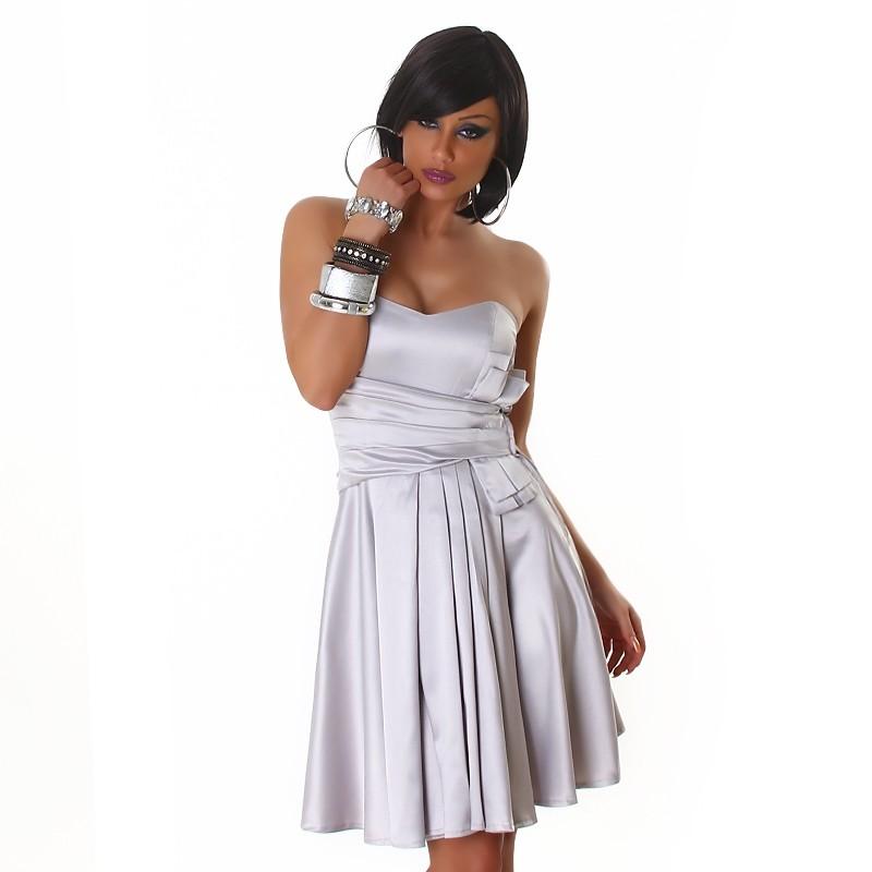 Koktejlové šaty  e4f796bd79