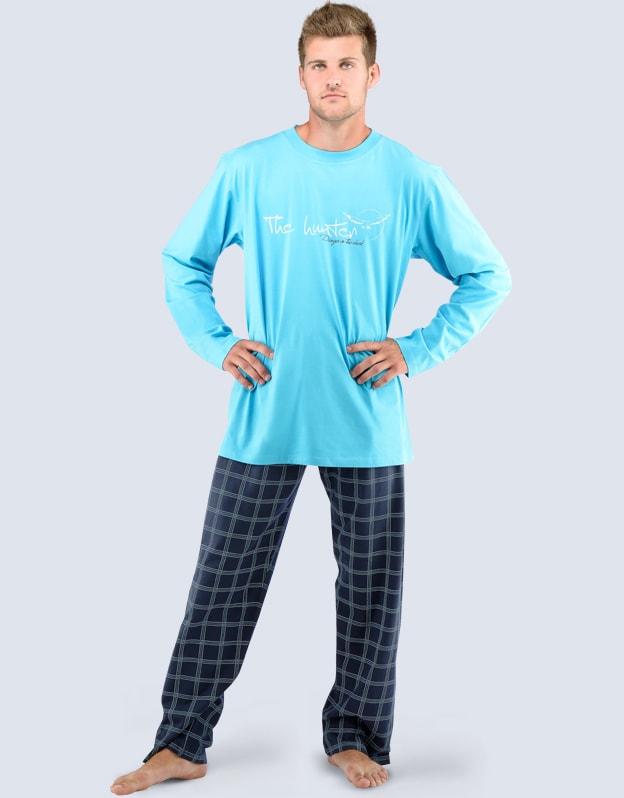 Pánské pyžamo Hunter 79027P