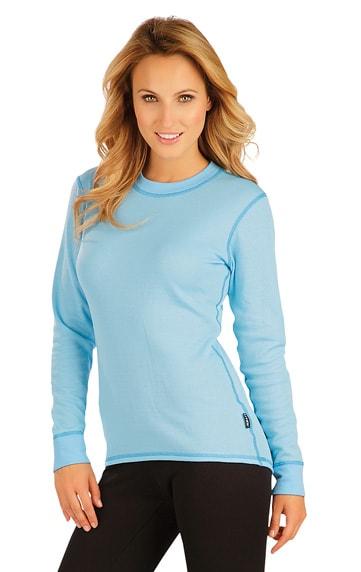 Termo triko dámské s dlouhým rukávem 90018  9cf01d70d1