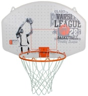 League basketbalový koš s deskou