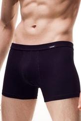 Pánské boxerky Authentic mini black