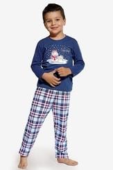 Chlapecké pyžamo 809/12 I like snow