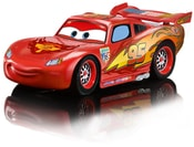 Auto na dálkové ovládání RC Cars Turbo Racer Blesk McQueen 1:...