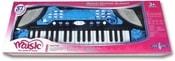 Pianko dětské elektronické 37 kláves keyboard