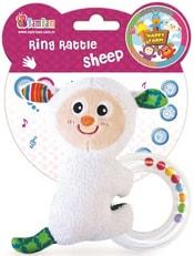 Chrastitko s kuličkami Ovečka Baby Pro miminko