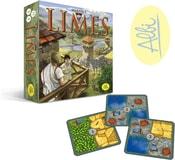 HRA Limes strategická