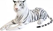Tygr bílý ležící 92cm