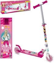 Koloběžka dětská Mondo ALU 1185 Barbie