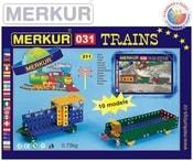 031 Železniční modely
