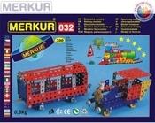 032 Železniční modely
