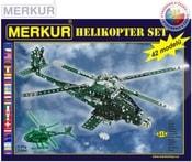 Helikoptér set NEW