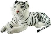 Tygr bílý ohromný 140cm
