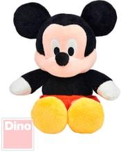 Mickey mouse flopsies 25cm myšák