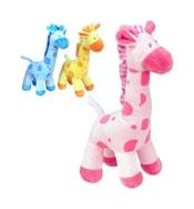Žirafa 22 cm 3 barvy