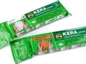 Keramická modelovací hmota KERAplast 300 g
