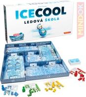HRA cvrnkací Ice Cool Ledová škola