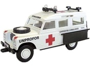 35 Auto Land Rover UN AMBULANCE MS35 0101-35