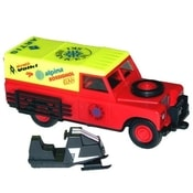 40 Auto Land Rover SKI SERVICE MS40 0101-40
