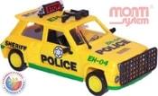 41 Auto Renault 5 POLICIE stavebnice MS41 0105-41
