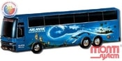 50 Bus Setra ATLANTIC DOLPHI MS50 0118-50