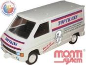 27.1 Auto Renault Trafic TOPTRANS MS27.1 0102-27.1