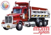 44 Auto WS DUMPER TRUCK stavebnice MS44 0107-44