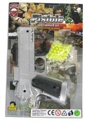 Pistole na kuličky (kuličková pistol) 24 cm