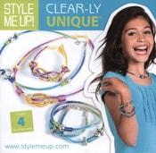 SMU Kreativní set Náramky a náhrdelníky Style Me Up