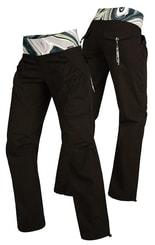 Kalhoty dámské dlouhé bokové. 50285