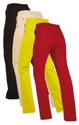 Kalhoty dámské dlouhé bokové. 99565