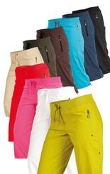 Kalhoty dámské dlouhé bokové. 99570