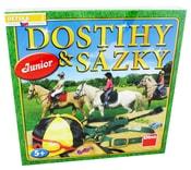 Hra Dostihy a sázky JUNIOR