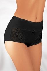 Dámské kalhotky 003 plus black