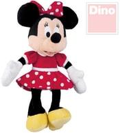 Disney myška Minnie Mouse 25cm v červené sukni