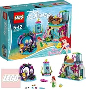 PRINCESS Ariel a magické zaklínadlo 41145
