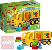 DUPLO Auto nákladní 10601 STAVEBNICE