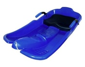 Superjet plastový bob 05-A2032/1 - modrý