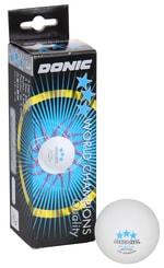 P40+ 3 hvězdy míčky na stolní tenis