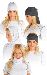 Multifunkční šátek. 51386