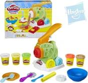 PLAY-DOH Kreativní set plastelína s mlýnkem a doplňky na výrobu těstovin