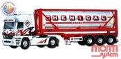 60 Auto Mercedes Actros CHEMICAL F MS60 0109-60