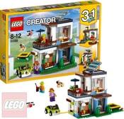 CREATOR Modulární moderní bydlení 3v1 31068 STAVEBNICE